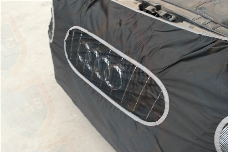 nylon car fender cover-3