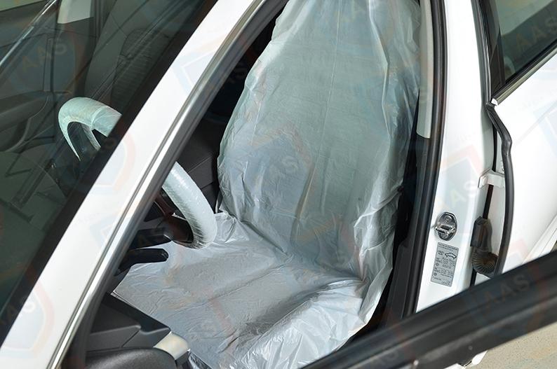 plastic car seat cover-2
