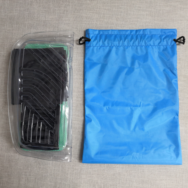 waterproof nylon car care kit-2